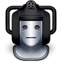 Cyberleader icon
