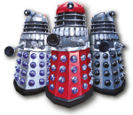 Doctor Who (Daleks)